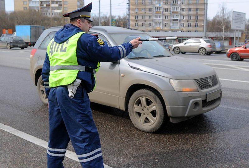 Права и обязанности инспекторов ДПС