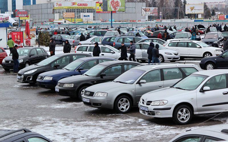 авто из белоруссии
