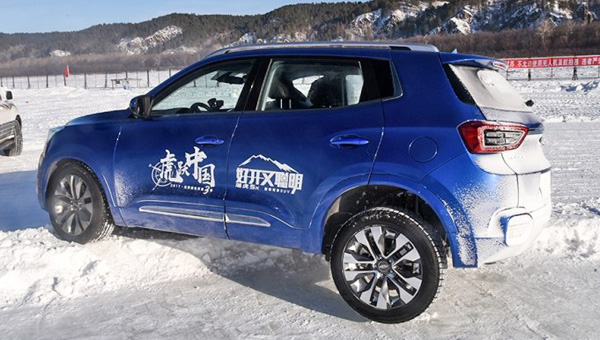 Составлен топ-5 проверенных зимних шин с самыми надежными шипами