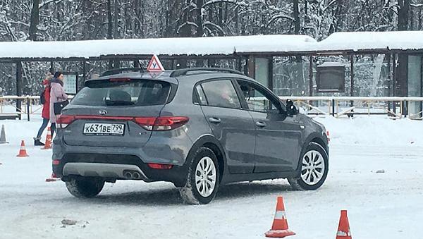 Кабмин РФ утвердил новые правила экзамена на водительские права