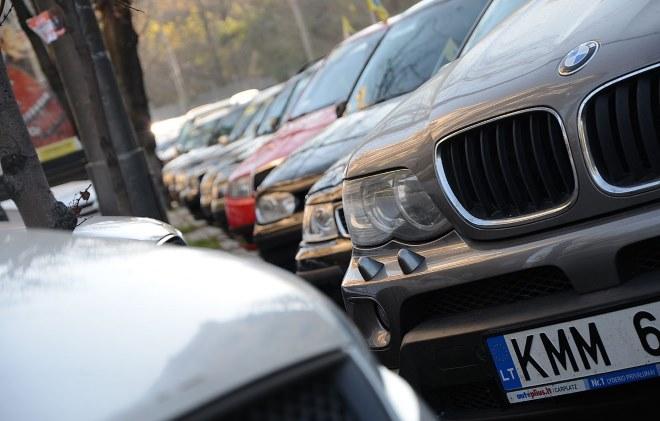 Как купить автомобиль с пробегом в Латвии