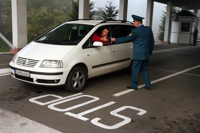 Как пригнать авто из Прибалтики