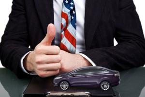 Как растаможить автомобиль из США в России?