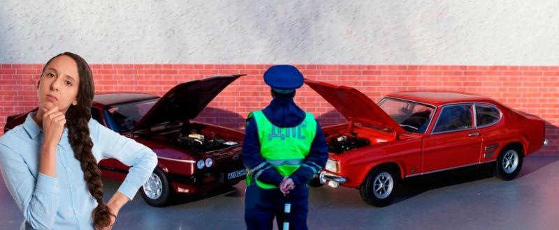 Могут ли ГИБДД проверять техническое состояние автомобиля на дороге?