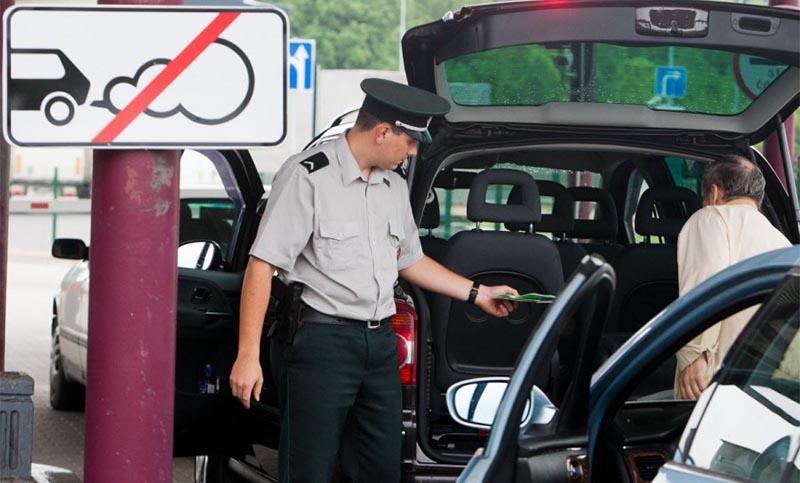 Об автомобилях без растаможки из Литвы, Латвии и Эстонии в 2019 году