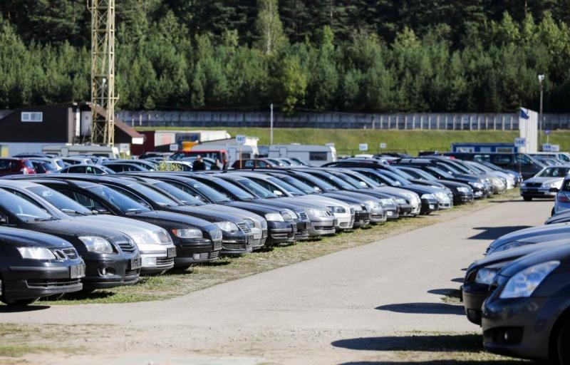 Растаможка авто из Литвы в 2019 году - сколько стоит