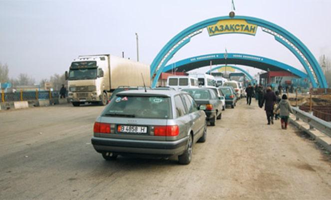 Растаможка авто при ввозе в Россию из Киргизии и Казахстана в 2019 году