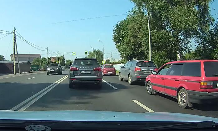 С 1 января вводят новые штрафы для водителей России