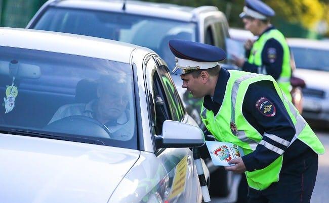 Штраф за несвоевременную постановку автомобиля на учет в ГИБДД
