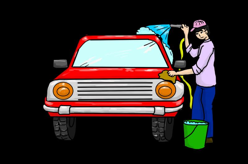 Что нельзя делать, когда моешь автомобиль: 5 ошибок, которые могут дорого стоить