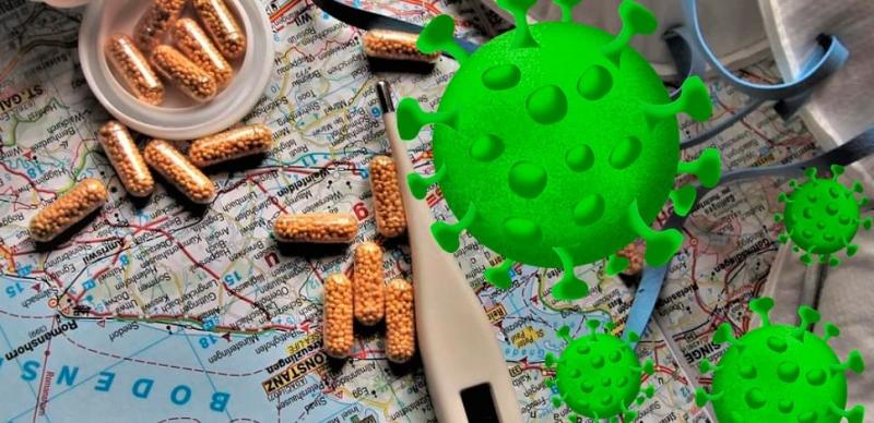 Что запрещено и разрешено автолюбителям в связи с коронавирусом?