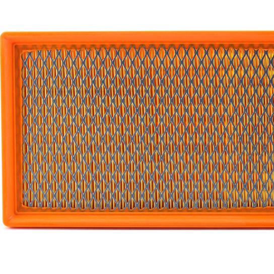Гибкий воздушный фильтр gripper