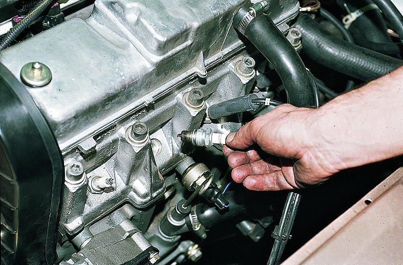 Не заводится ВАЗ-2111 на 8 и 16 клапанов, поиск неисправности