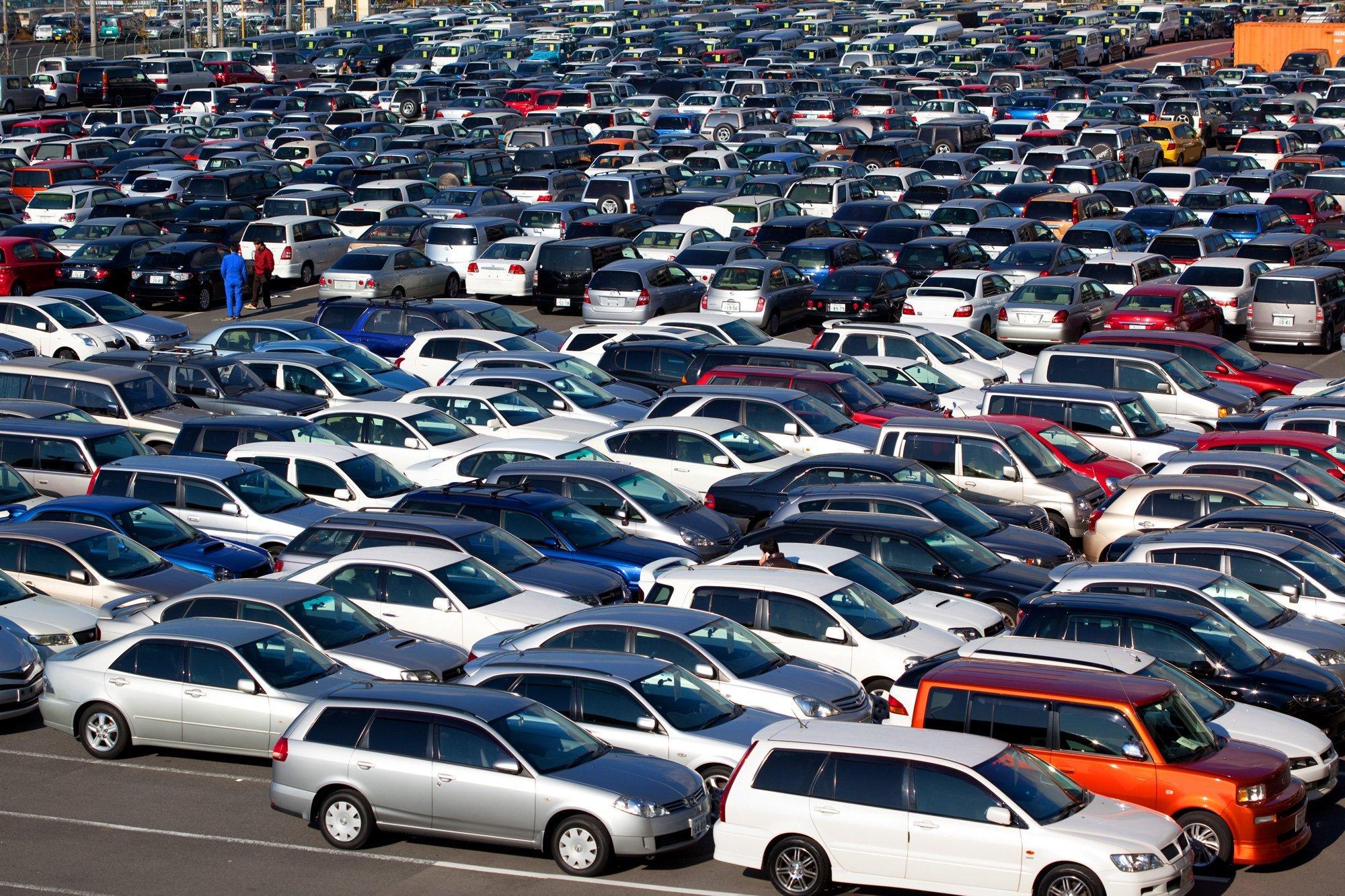 Автоэкспертами составлен список лучших подержанных автомобилей