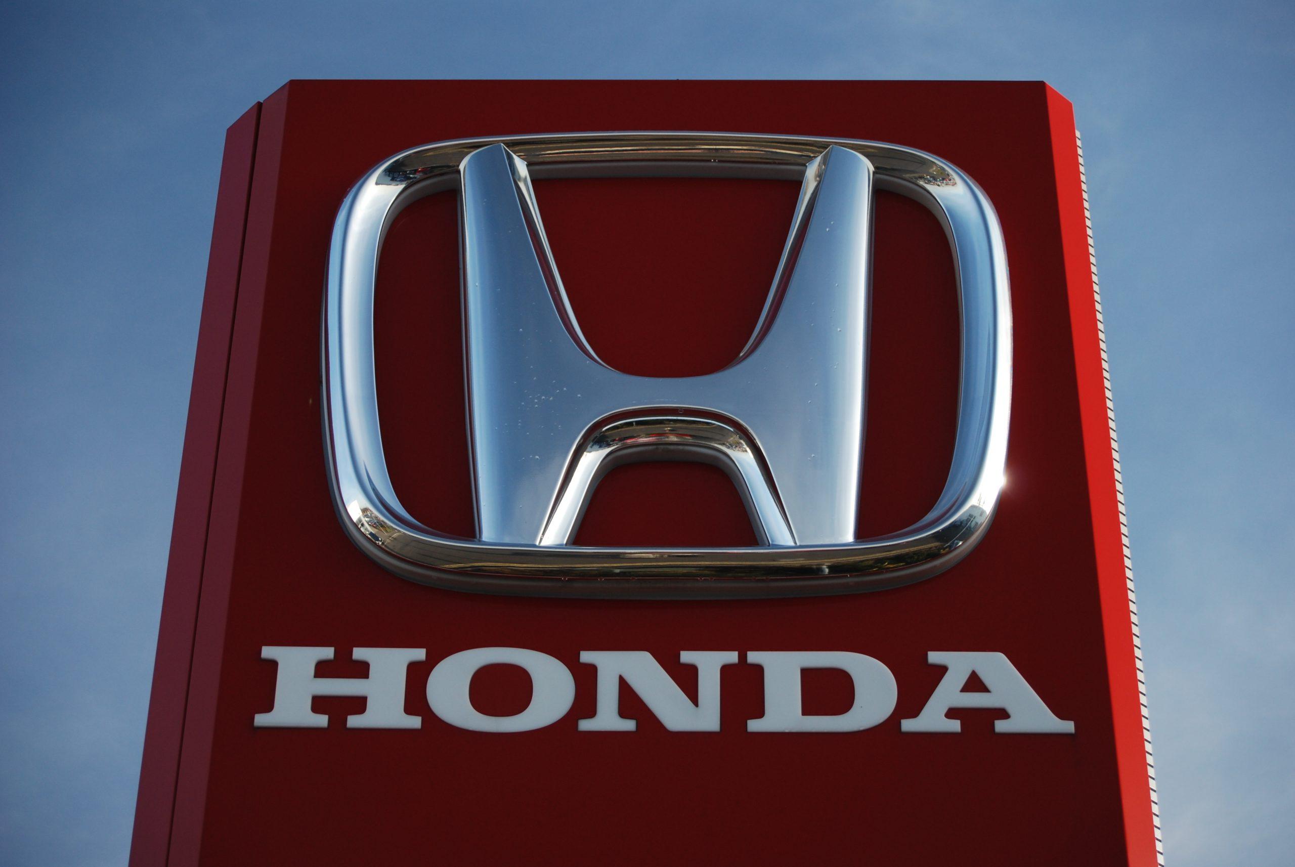Автомобили Honda-последние новинки модельного ряда