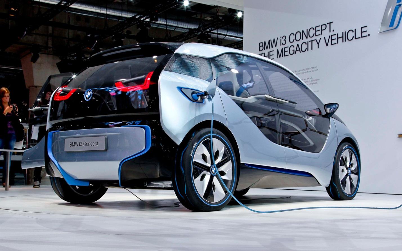 В мире идёт производство и распространение электромобилей. А что в России?