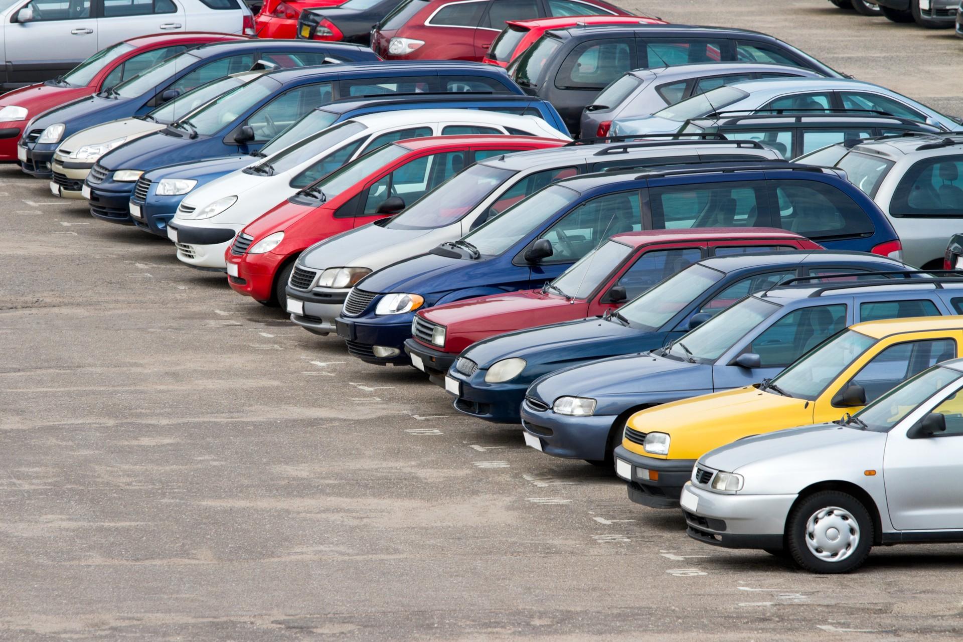 Какие российские машины с пробегом чаще всего покупают в России