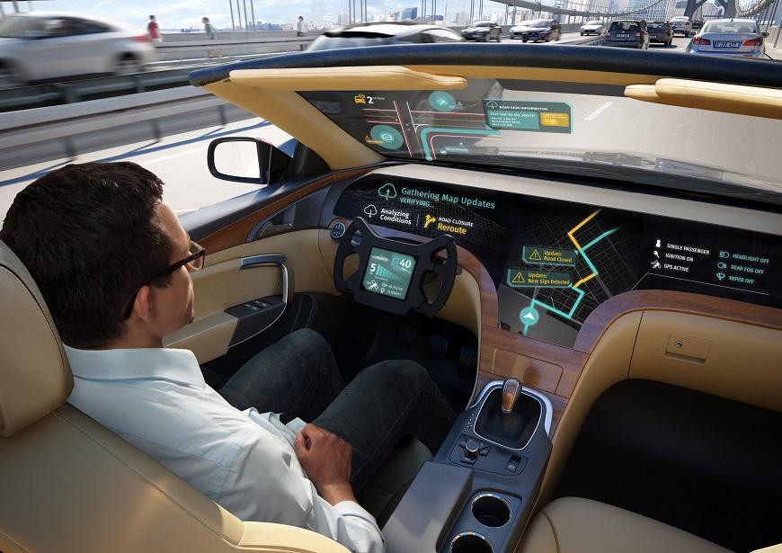 Уровень автономного вождения приводит в ужас: за 100 км ты умрешь 8 раз!