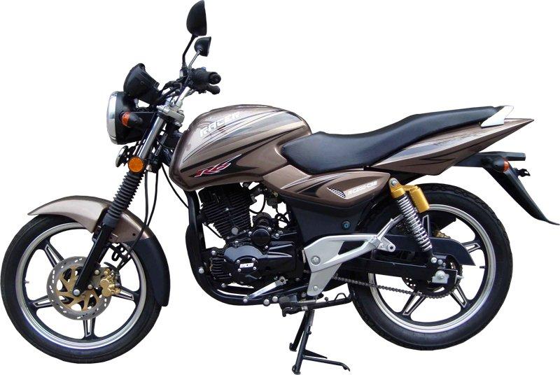 Россияне стали чаще покупать отечественные мотоциклы