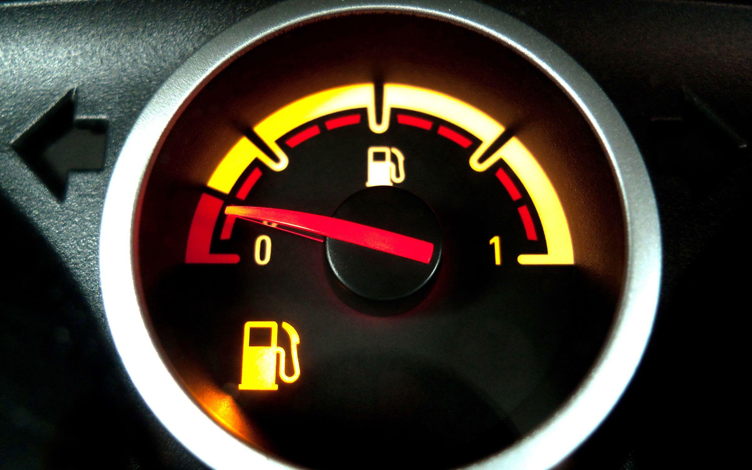 Несколько способов сэкономить топливо и дотянуть до заправки