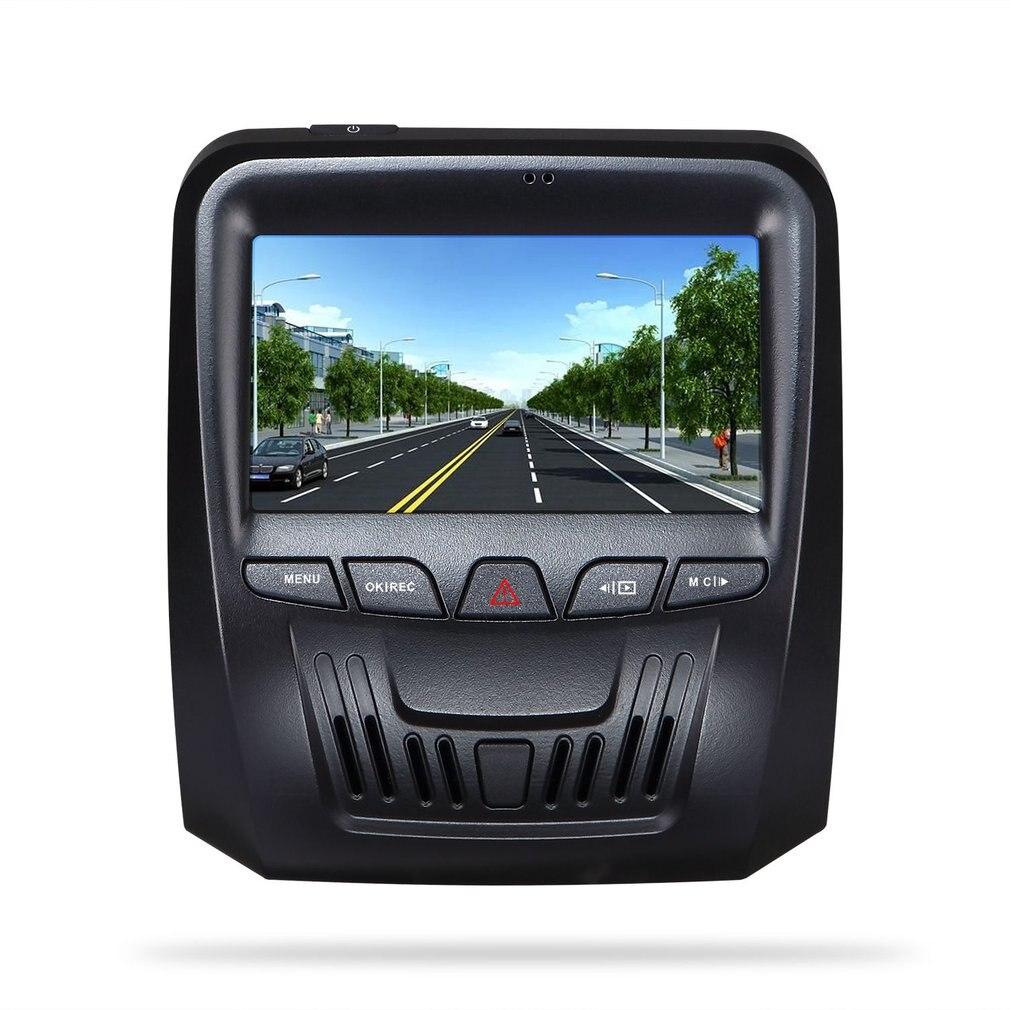 Автомобильный видеорегистратор, Kimire Dashboard, встроенная камера