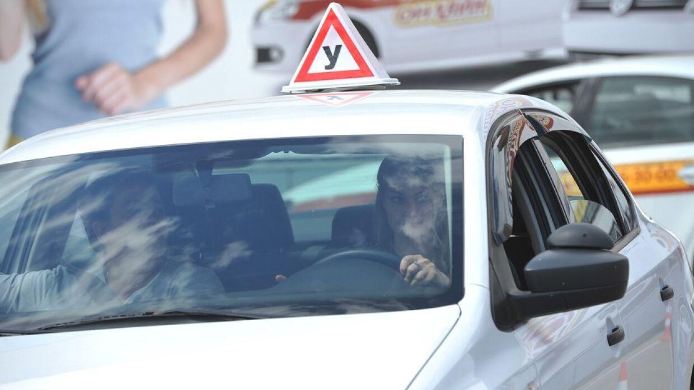 Полиция станет проверять подготовку водителей