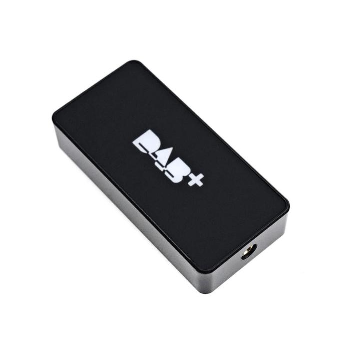 Автомобильный DVD USB DAB + радио тюнер Android, цифровой аудиовещательный приемник